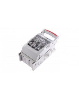 Rozłącznik izolacyjny bezpiecznikowy 160A RBK 000 pro /zaciski mostkowe 1, 5-35mm2/ 63-823191-011