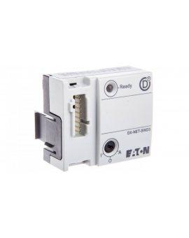 Moduł SmartWire-DT dla DC1 DX-NET-SWD3 169131