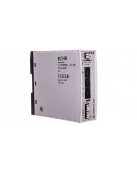 Przekaźnik programowalny Easy800 ze SmartWire-DT EASY806-DC-SWD 152902