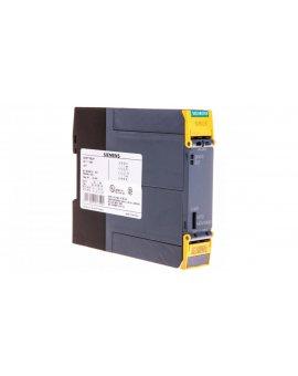 Przekaźnik bezpieczeństwa 3Z 1R 24V AC/DC 3SK1111-1AB30