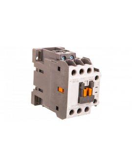 Stycznik 9A 3P 4kW 230V AC 1Z1R MC-9b 230VAC 1a1b