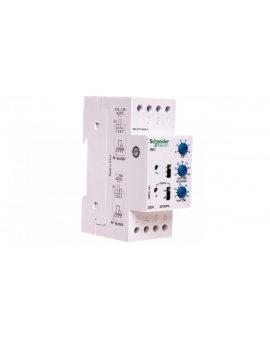Przekaźnik kontroli prądu 1-fazowy 1P 0, 5-10A AC 0, 1-10sek iRCI A9E21181