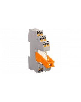 Moduł przekaźnikowy 2P 24V DC RIF-1-RPT-LDP-24DC/2X21 2903334