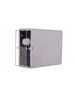 Przekaźnik kontroli napięcia 2P 5A 40-120V AC/DC REX-11/s 40-120V 2606395