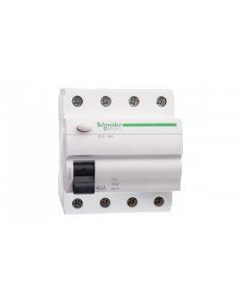 Wyłącznik różnicowoprądowy 4P 40A 0, 03A typ AC ID K A9Z05440