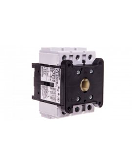 Rozłącznik izolacyjny 3P 80A do wbudowania (bez pokrętła) Vario V4