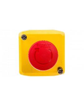 Kaseta z przyciskiem bezpieczeństwa przez obrót 2R XALK178F