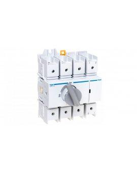 Rozłącznik izolacyjny 4P 100A HAD410