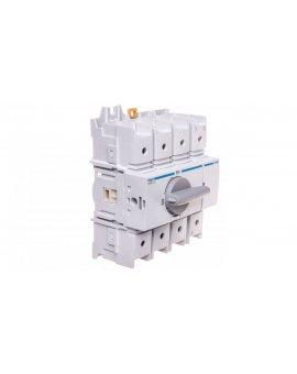 Rozłącznik izolacyjny 4P 125A HAD412