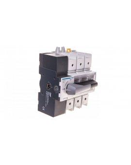 Rozłącznik izolacyjny 3P 125A z widoczną przerwą HAE312