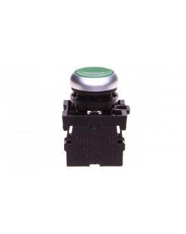 Przycisk sterowniczy 22mm zielony z samopowrotem 1Z M22-D-G-X1/K10 216512