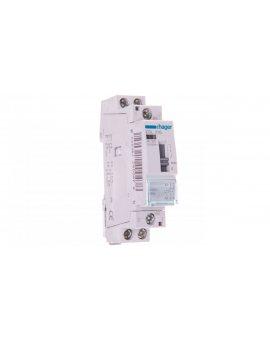 Przekaźnik instalacyjny 16A 2Z 12V AC ERL216