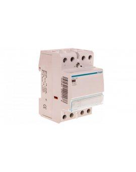 Stycznik modułowy 40A 0Z 2R 230V AC ESC241
