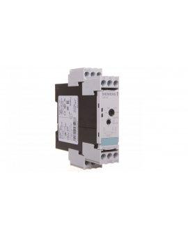 Przekaźnik kontroli temperatury rezystancyjny 1Z 1R 24V AC/DC 3RS1000-1CD20
