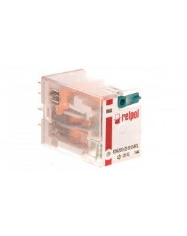Przekaźnik przemysłowy 2P 12V DC AgNi R2N-2012-23-1012-WTL 860677