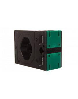 Przekładnik prądowy z otworem na szynę 50/30 (30) 400A/5A klasa 0, 5   LCTB 5030300400A55
