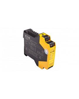 Przekaźnik bezpieczeństwa ESR5-NO-31-230VAC 119380