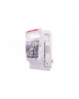 Rozłącznik izolacyjny bezpiecznikowy 160A RBK 00 pro-SD-M /zaciski śrubowe M8 do 70mm2/ 63-823259-141
