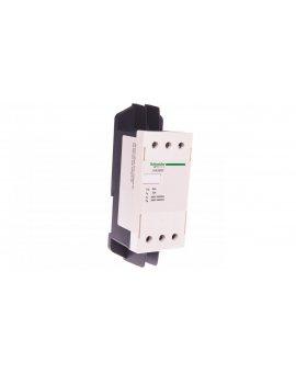 Ogranicznik poboru prądu 63A dla GV2 LA9LB920