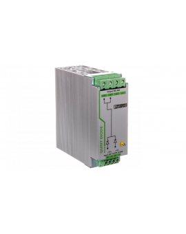 Moduł diodowy szyn nośnych 12-24V DC/2x20A lub 1x40A DIN 2320157
