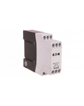 Przekaźnik kontrolli stycznika 1Z 1R 24VDC CMD(24VDC) 106170