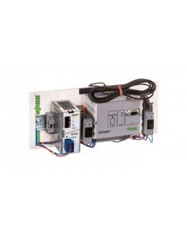 Pakiet startowy WAGO-I/O-SYSTEM TO-PASS 51235983