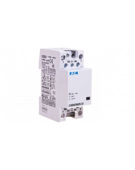 Stycznik modułowy 25A 2Z 2R 230V AC Z-SCH230/25-22 248849