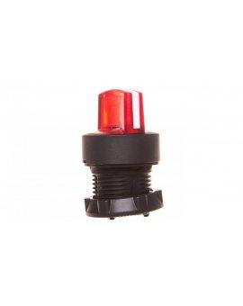 Napęd przełącznika podśw. czerwony ZB5AK1543