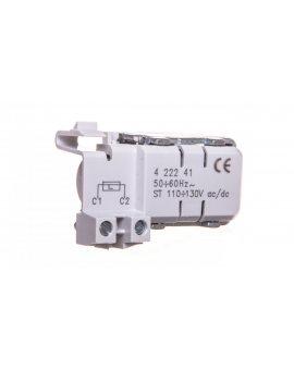 Wyzwalacz wzrostowy 110V AC/DC DPX3 630-1600 422241