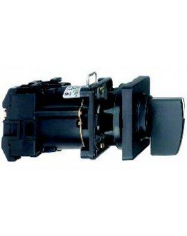 Przełącznik piórk. krzywkowy woltomierza, 3L, 45°, 12A, dla O 22mm K1D034MCH