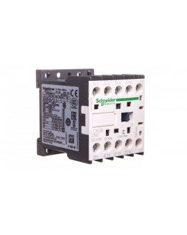 Stycznik mocy miniaturowy I=6A [AC-3], styk pom. 1NC, nap. cewki 220-230 V AC LC1K0601M7