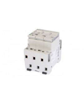 Rozłącznik bezpiecznikowy cylindryczny 3P 10x38mm Z-SHL/3 263886
