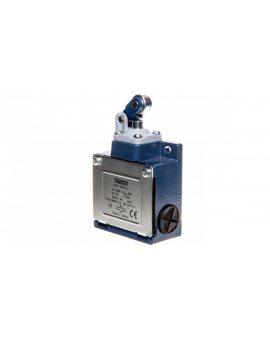 Wyłącznik krańcowy 1Z 1R popychacz z dźwignią z rolką metalową T0-L53K13MIM311
