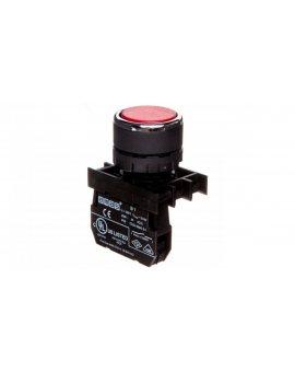 Przycisk sterowniczy czerwony T0-B100DK