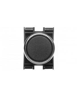 Przycisk sterowniczy 1Z 1R czarny T0-B102DH