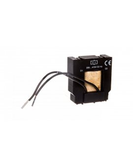 Wyzwalacz podnapięciowy 400V AC 50/60Hz T0-MKS1-DGR-6