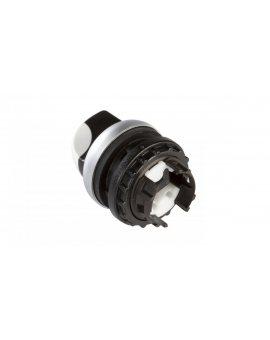 Napęd przełącznika 2 położeniowy czarny bez samopowrotu M22-WRK 216867