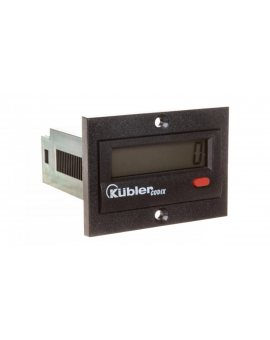 Licznik impulsowy elektroniczny CODIX 130, 90-250V AC/DC 6.130.012.853.00