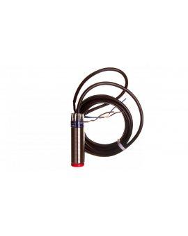 Czujnik fotoelektrycznySn=18m M18 1Z/1R NPN 12-24V DC odbiciowykabel 2mXUB0BNSNL2