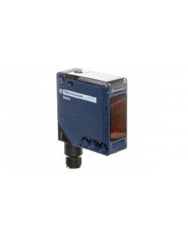 Czujnik fotoelektryczny Sn=5m 1Z PNP 24-240V AC/DCM12 4-pinyXUK9APANM12