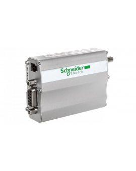 Moduł GSM dla SR2COM01 Zelio Logic SR2MOD02