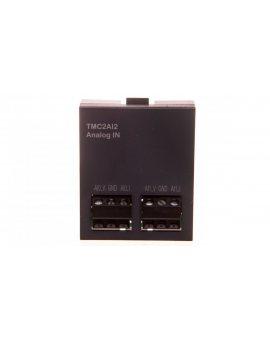 Moduł 2 wejścia analogowe/prądowe ModiconM221-2 TMC2AI2