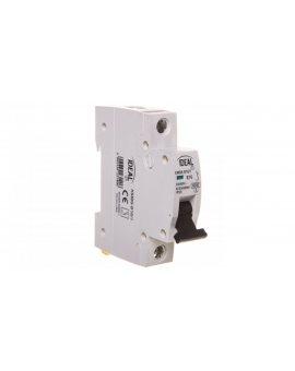 Wyłącznik nadprądowy 1P B 16A 6kA KMB6-B16/1 23140