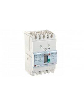 Rozłącznik mocy 3P 160A DPX3-I 160 420198