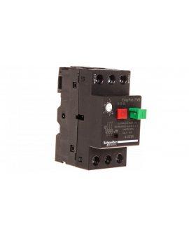 Wyłącznik silnikowy 3P 0, 25kW 0, 63-1A GZ1E05