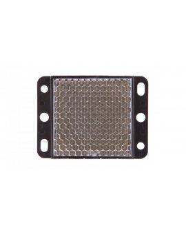 Odbłyśnik do czujnika bliskiego i dalekiego zasięgu prostokąt 50x50mm XUZC50