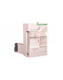 Moduł sterujący podstawowy 0, 35-1, 45A 110-220V AC/DC LUCA1XFU