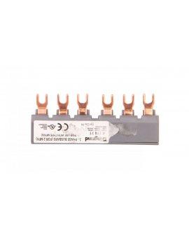 Szyna łączeniowa 63A do 2 wyłączników MPX3 32S 32MA 32H 417471
