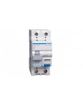 Wyłącznik różnicowo-nadprądowy 2P 16A C 0, 03A typ AC ADC966D