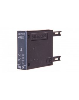 Układ ochronny warystor 24-48V AC, 24-70V DC 3RT2916-1BB00
